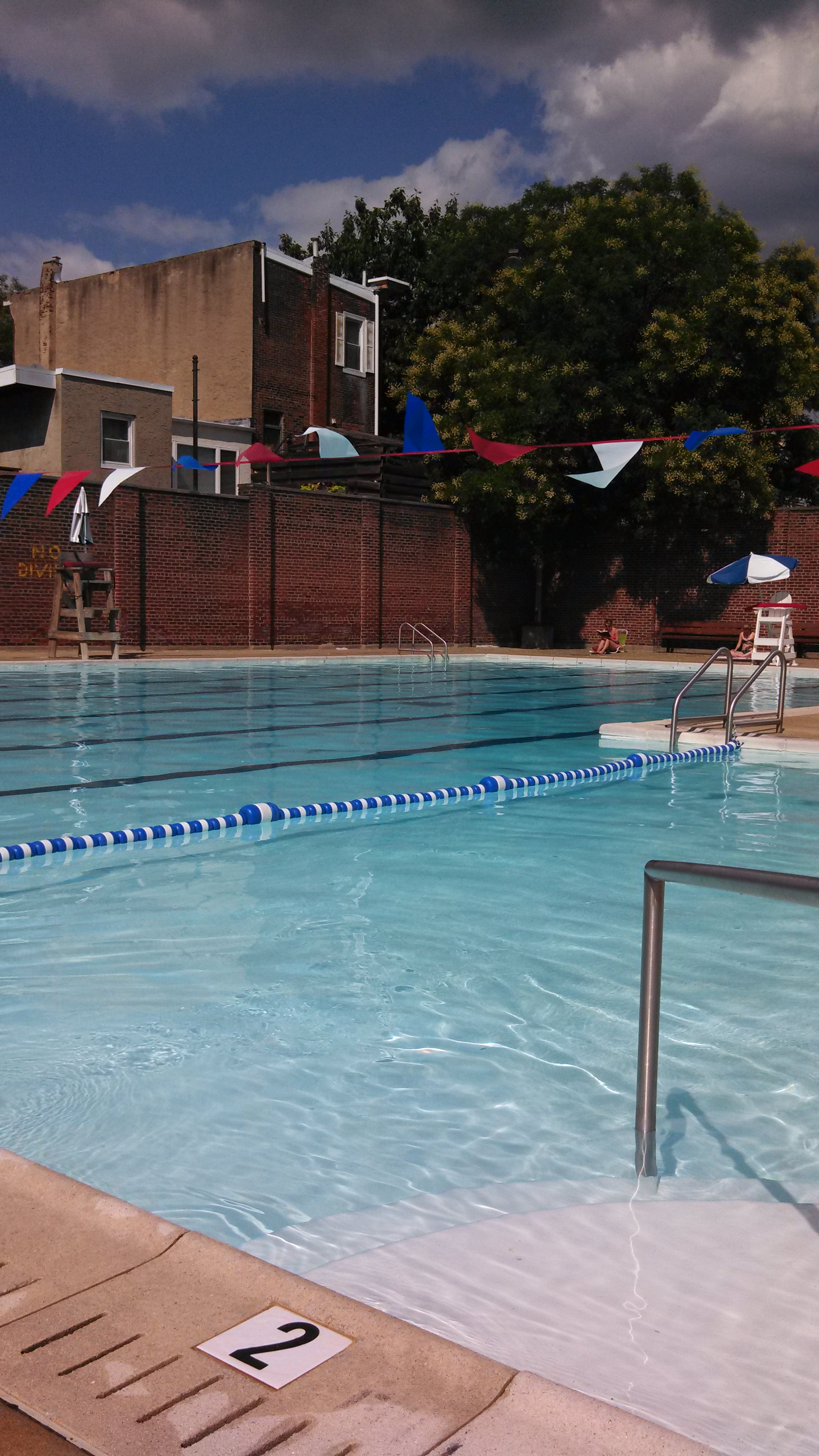 Swimming Philadelphia Public Pools In The City Of Brotherly Love Page 5