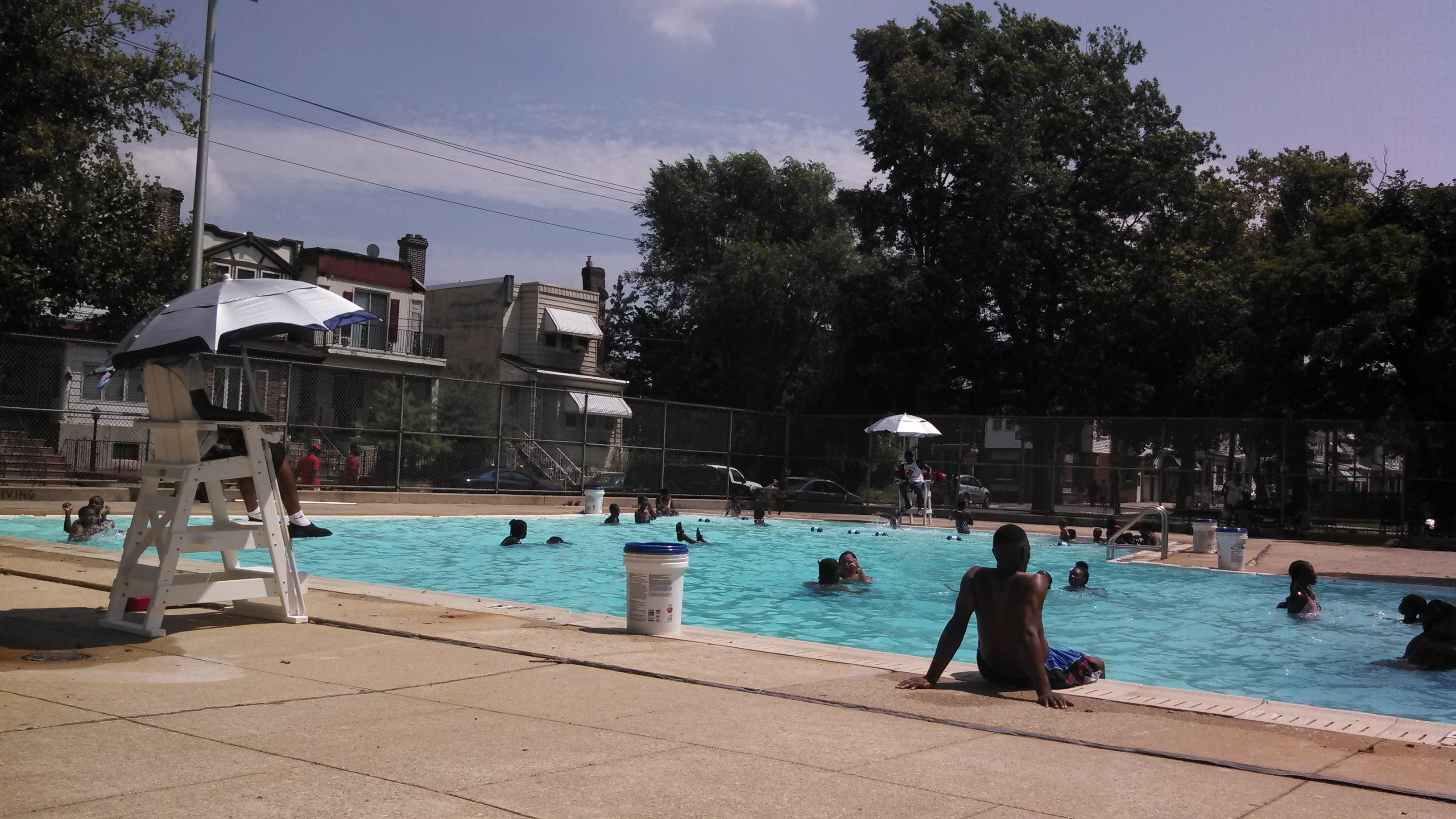 Swimming Philadelphia Public Pools In The City Of Brotherly Love Page 4
