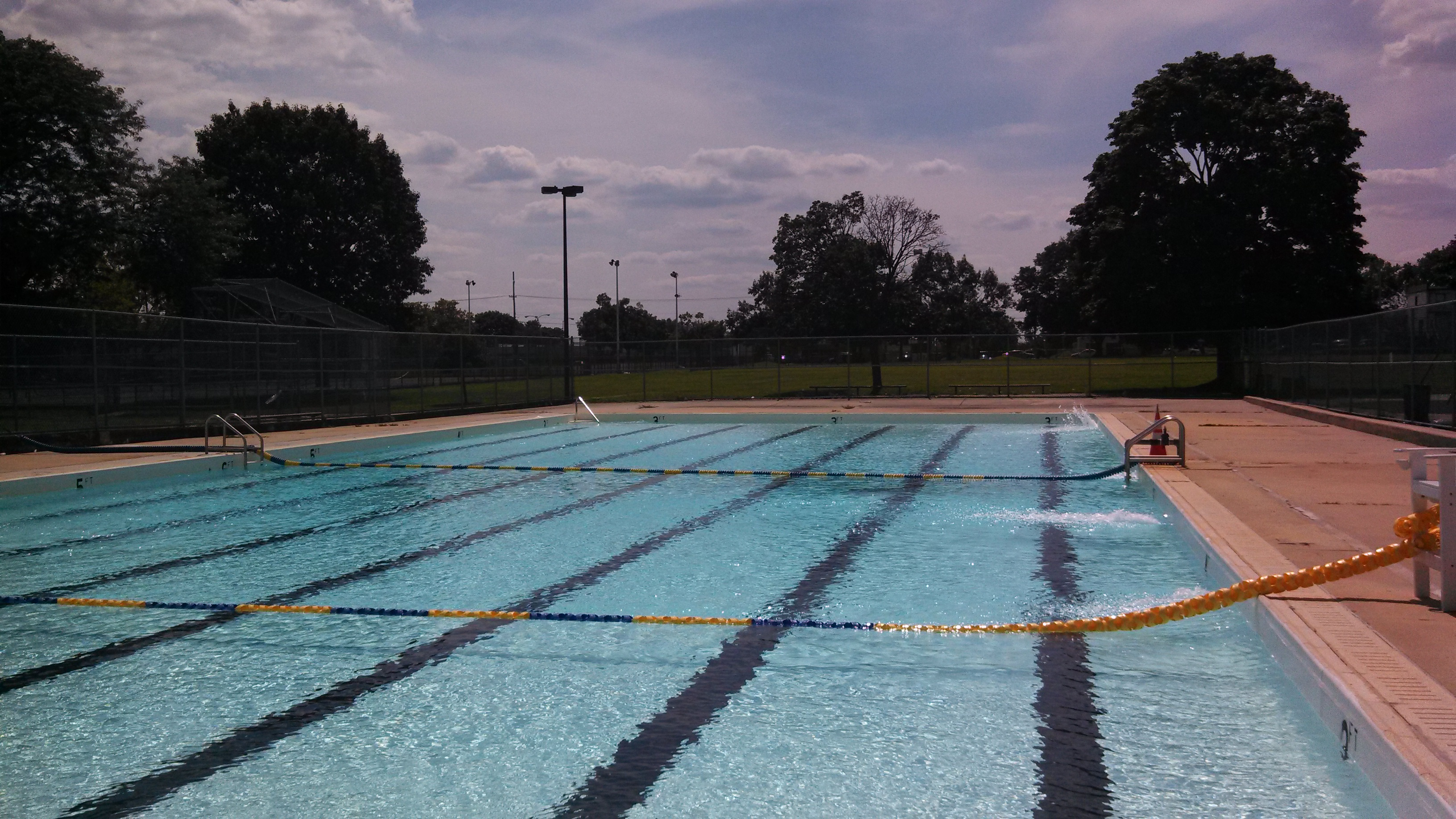 Class race segregation and why you should swim in a - Best public swimming pools in massachusetts ...