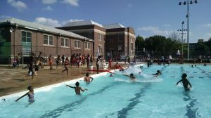 Swimming Philadelphia Public Pools In The City Of Brotherly Love