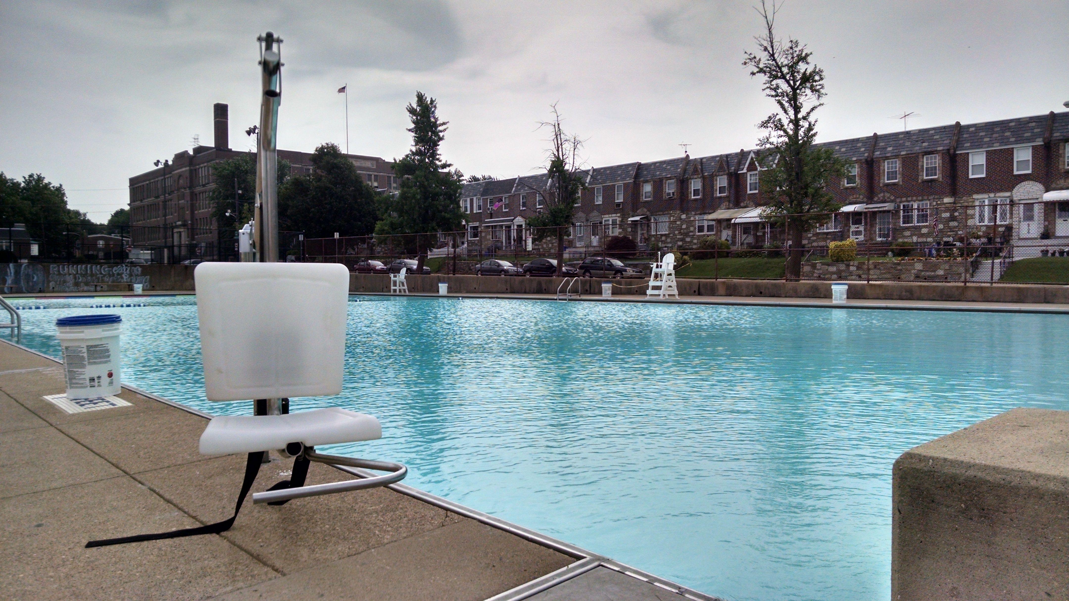 Swimming philadelphia public pools in the city of - Best public swimming pools in massachusetts ...